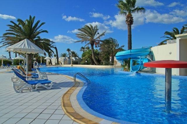 Fram Tunisie : hotel Hôtel Royal Lido Resort & Spa - Tunis