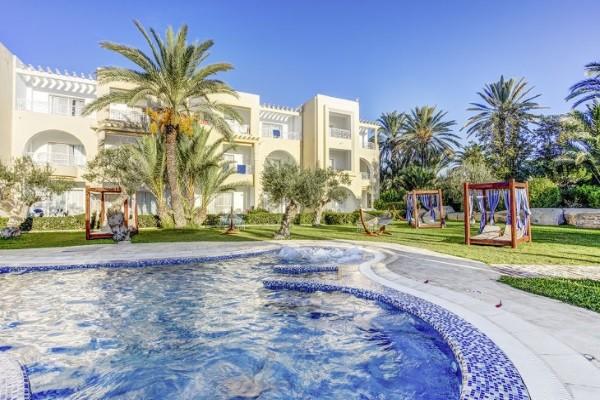 Piscine - Hôtel TUI Magic Life Africana 5* Tunis Tunisie
