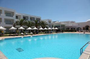 Vacances Yasmine Hammamet: Hôtel Vincci Flora Park