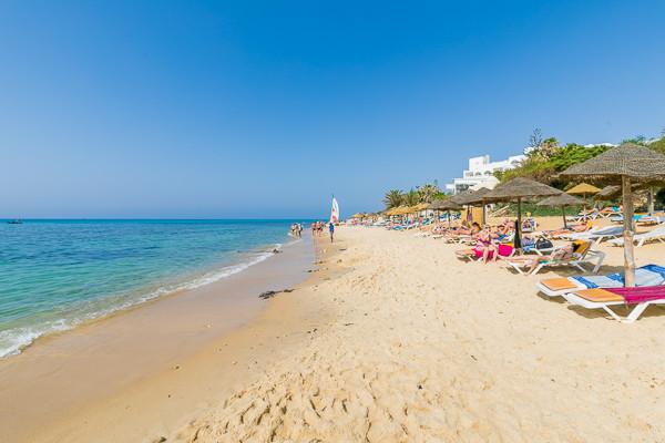 Séjour Voyage Tunisie