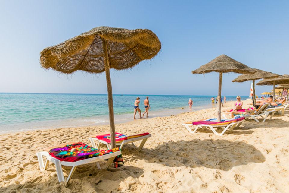 Hôtel Hôtel Méditerranée Thalasso Golf Hammamet Tunisie