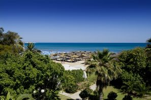 Tunisie - Tunis, Hôtel Orangers Beach Resort