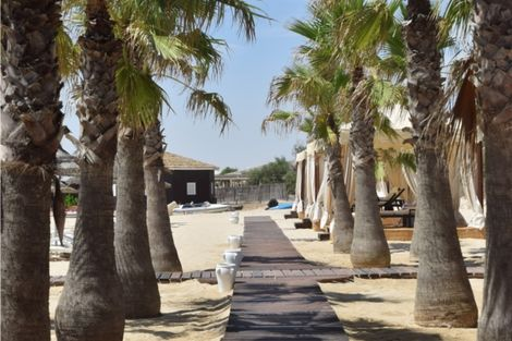 Tunisie-Hôtel Sensimar Oceana Palace 5*