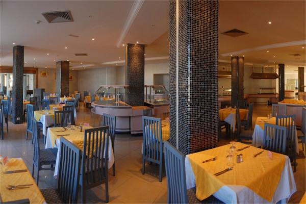 Restaurant - Hôtel Houda Yasmine 4* Tunis Tunisie