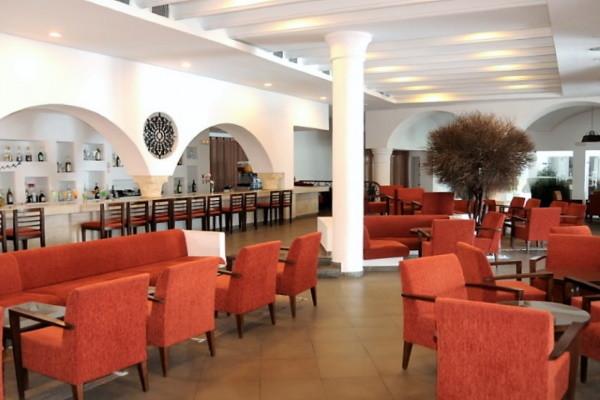 Restaurant - Hôtel Menara 4* Tunis Tunisie