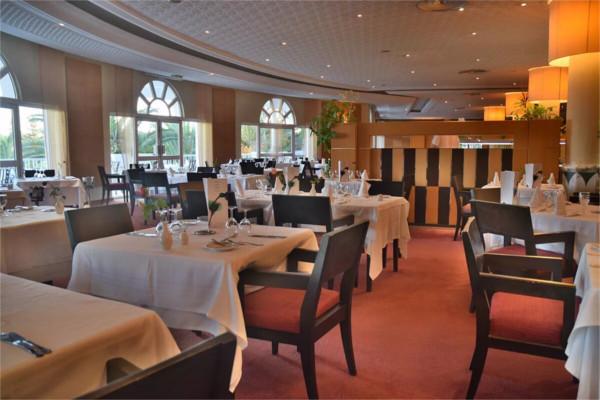 Restaurant - Hôtel TUI SENSIMAR Oceana Resort & Spa 5* Tunis Tunisie