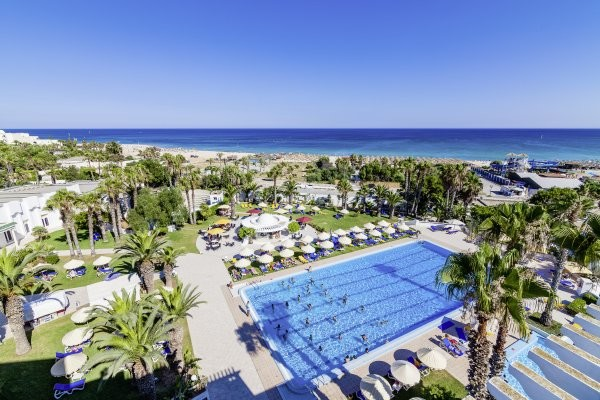 voyage tunisie all inclusive