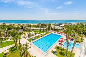 Vacances Tunis: Club Framissima Hammamet Club