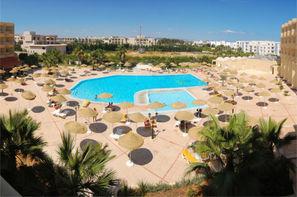 Vacances Tunis: Hôtel Houda Yasmine