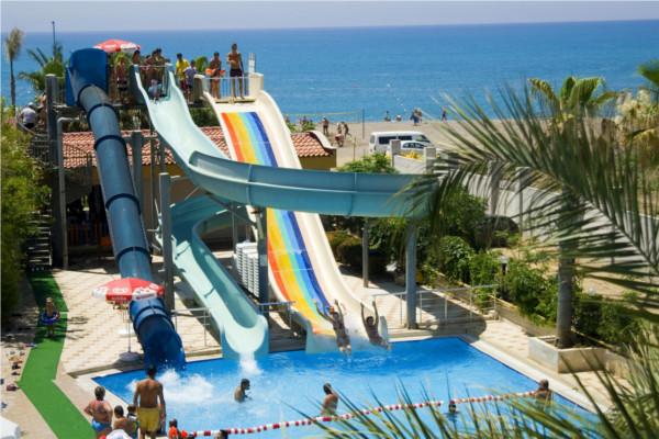 Autres - Hôtel Aydinbey Famous 5* Antalya Turquie