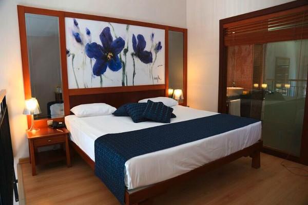 Chambre - Club FTI Voyages Waterworld Belek 5* Antalya Turquie