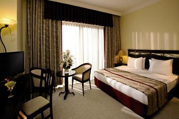 Chambre - Hôtel Papillon Belvil 5* Antalya Turquie