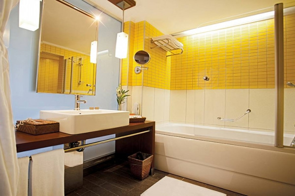 Chambre - Hôtel Rixos Sungate 5* Antalya Turquie