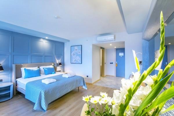 Chambre - Hôtel Sentido Numa Bay 5* Antalya Turquie