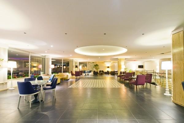 Hall - Hôtel Q Aventure Park 5* Antalya Turquie