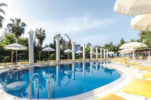 Turquie-Antalya, Club Aqua Plaza