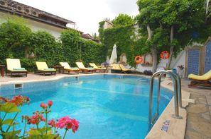 Vacances Antalya: Hôtel Aspen