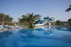 Vacances Antalya: Hôtel Aydinbey Gold Dreams