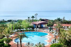 Turquie-Antalya, Hôtel Belconti Resort