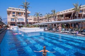 Vacances Kemer: Hôtel Crystal Deluxe
