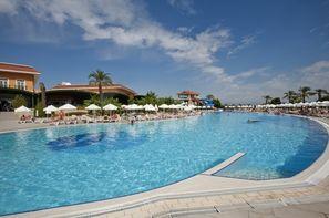 Séjour Turquie - Hôtel Crystal Paraiso Verde