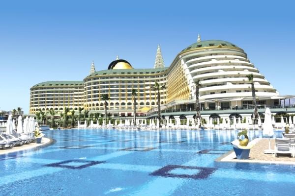 Piscine - Hôtel Delphin Imperial 5*