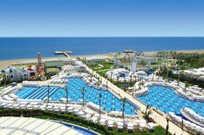 Vacances Antalya: Hôtel Delphin Imperial