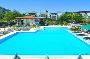 Vacances Side: Hôtel Gardenia Beach