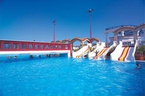 Vacances Antalya: Club Hotel Sera