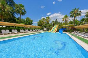 Turquie-Antalya, Club Hotel Sidelya