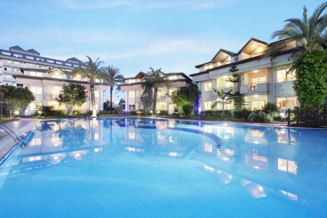 Fram Turquie : hotel Club Jumbo Aydinbey Gold Dreams - Antalya