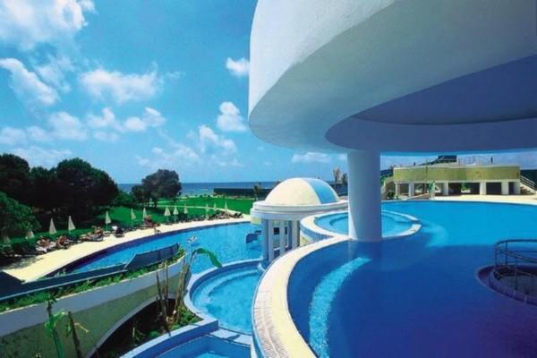 Piscine - Limak Atlantis Deluxe Hotel & Resort