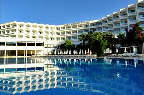Turquie-Antalya, Hôtel Maritim Saray Regency