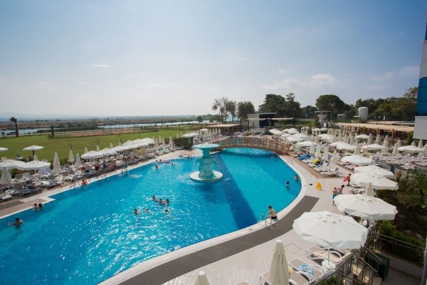 Piscine - Mondi Club Water Side Resort
