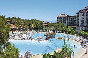 Vacances Antalya: Hôtel Sentido Letoonia Golf Resort