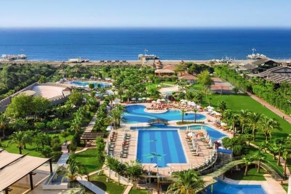 Piscine - Hôtel Sherwood Exclusive Lara 5* Antalya Turquie