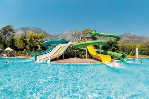 Vacances Beldibi: Hôtel Sultan Beldibi