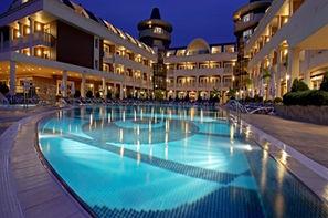 Vacances Antalya: Hôtel Viking Star