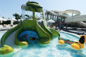 Vacances Avsallar: Hôtel White City Resort