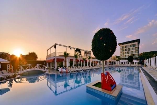 Vente flash Turquie Hôtel White City Resort 5*