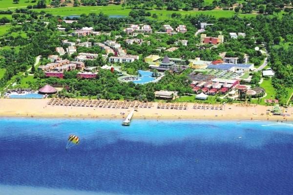 plage - Club Asteria