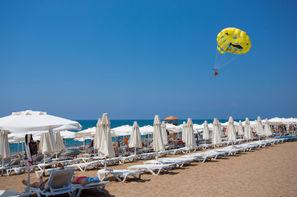 Turquie-Antalya, Hôtel Water Side Resort