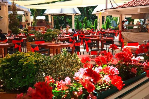 Restaurant - Club FTI Voyages Waterworld Belek 5* Antalya Turquie