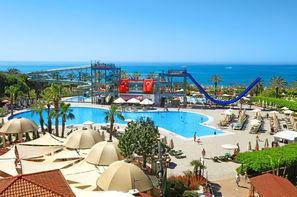 Vacances Antalya: Club FTI Voyages Waterworld Belek