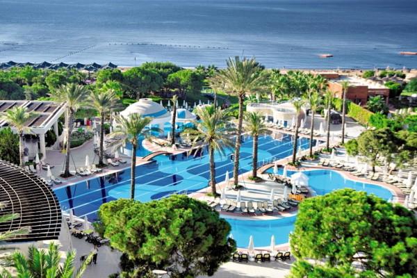 Limak Atlantis Deluxe Hotel & Resort - Limak Atlantis Deluxe Hotel & Resort