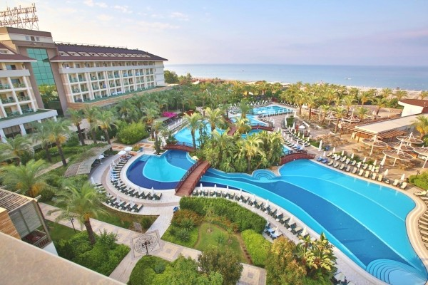 vue hotel - Sunis Kumköy Beach Resort & Spa