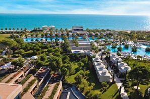 Vacances Belek: Hôtel Susesi Luxury Resort