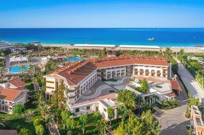 Vacances Antalya: Club Turan Prince World