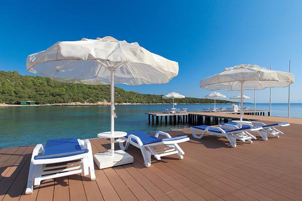 Autres - Hôtel Bodrum Park Resort 4* sup Bodrum Turquie
