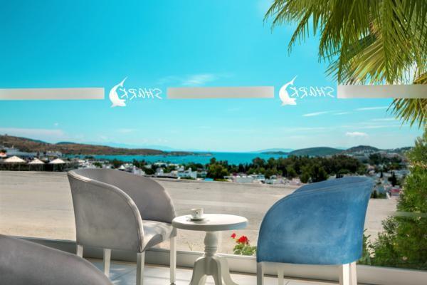Autres - Hôtel Club Shark Hotel 4* Bodrum Turquie